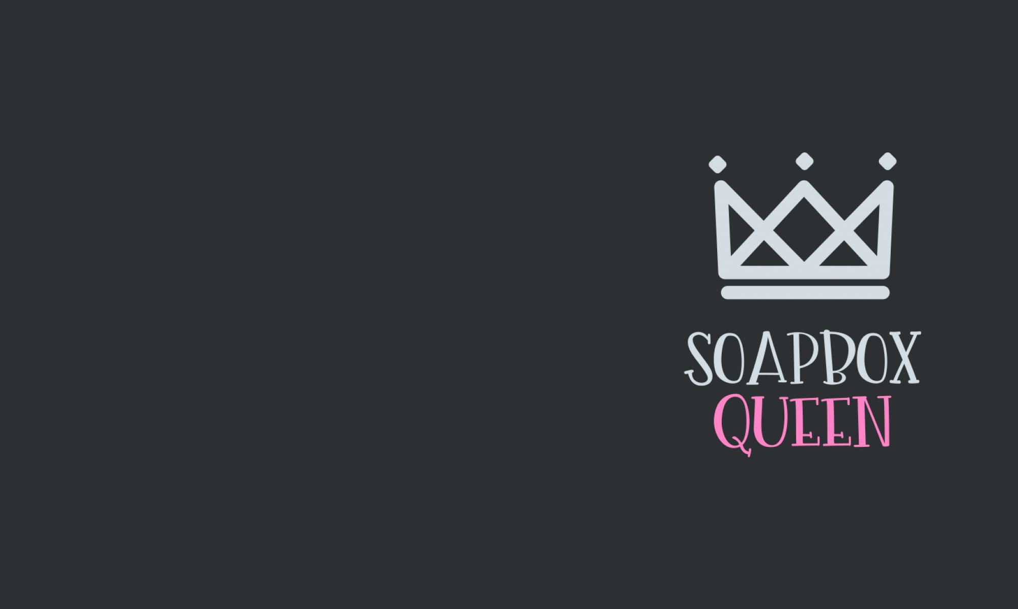 Soapbox Confessions